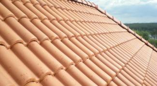 Как собрать крышу