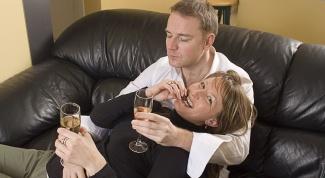 Как сделать из друга мужа