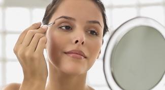 Как сделать макияж самостоятельно