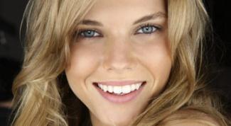 Как сделать прическу и макияж