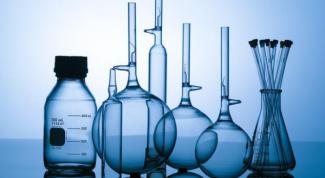 Как распознать уксусную кислоту