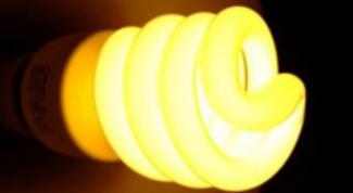 Электроэнергии: как сберечь лишние киловатты