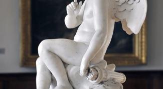 Как сделать самому скульптуру