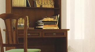 Как сделать самому письменный стол