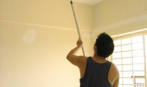 Как сделать потолки ровными