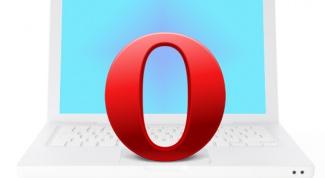 How to make Opera default