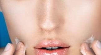 How to make face fuller