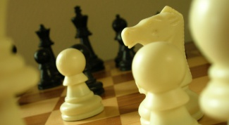 How to checkmate in three moves
