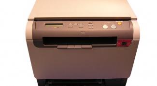 Как устранить неполадки с принтером