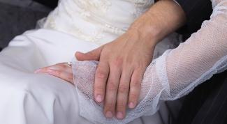 Как встретить жениха