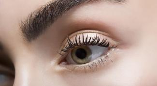 Как уберечь своё зрение