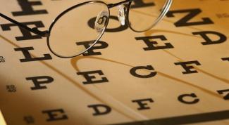 Как улучшить зрение у детей