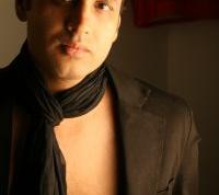 Как повязать мужской шарф