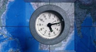 Как узнать точное время в интернете