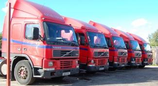 Как купить грузовик