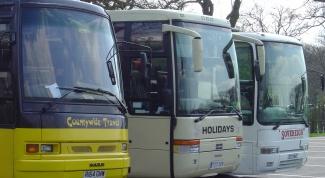 Как купить автобусы б/у