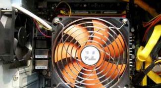Как сделать охлаждение в компьютере