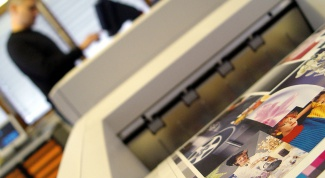 How to print a borderless document