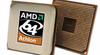 How to overclock CPU amd athlon