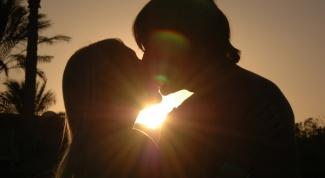 Как провести ночь с любимым