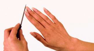 Как увеличить рост ногтей