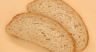 Как размягчить хлеб