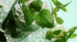 Как делать безалкогольный мохито