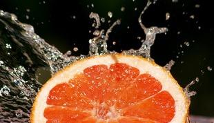 Как выбрать грейпфрут