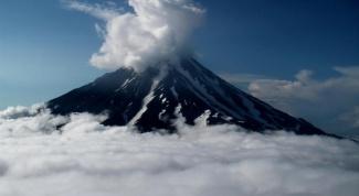 Как сделать домашний вулкан