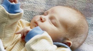 Как зарегистрировать новорожденного ребенка