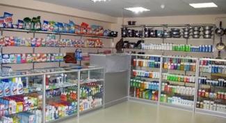 Как открыть магазин бытовой химии