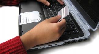 Как проверить счет на карте Сбербанка в интернете