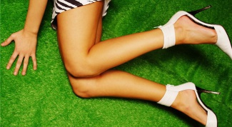 Как замедлить рост волос на ногах