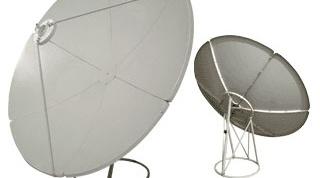 Как установить спутниковую антену