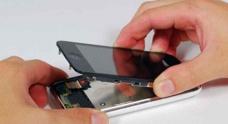 Как разобрать iPhone