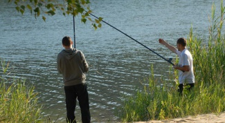 Как вязать рыболовные узлы