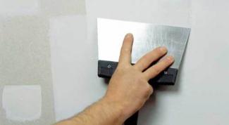Как сделать ремонт стен