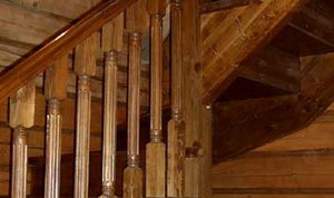 How to install balusters