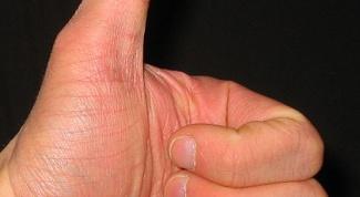 Как укрепить пальцы