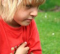 Как лечить отравление у детей