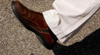Как удлинить брюки