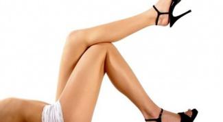 Как избавиться от толстых ног