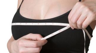Как увеличить рост груди