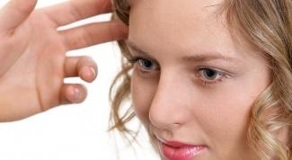 Как выпрямить вьющиеся волосы