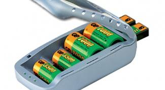 Как заряжать новую батарею