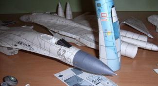 Как делать бумажные самолёты