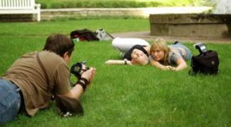 Как фотографировать вручную