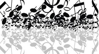 Как сделать музыку при входе на сайт