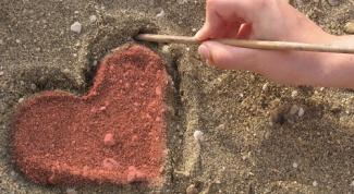 Как загадать желание про любовь