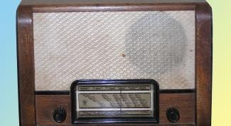 Как сделать радио в домашних условиях
